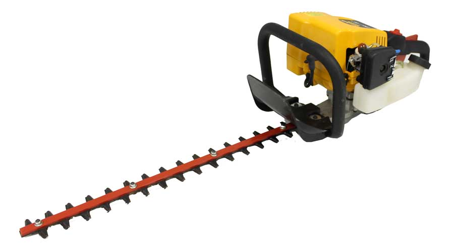 "Poulan Pro 25HHT 22"" 25cc 2-Cycle Gas-Powered Hedge Trimmer (Refurbished)"