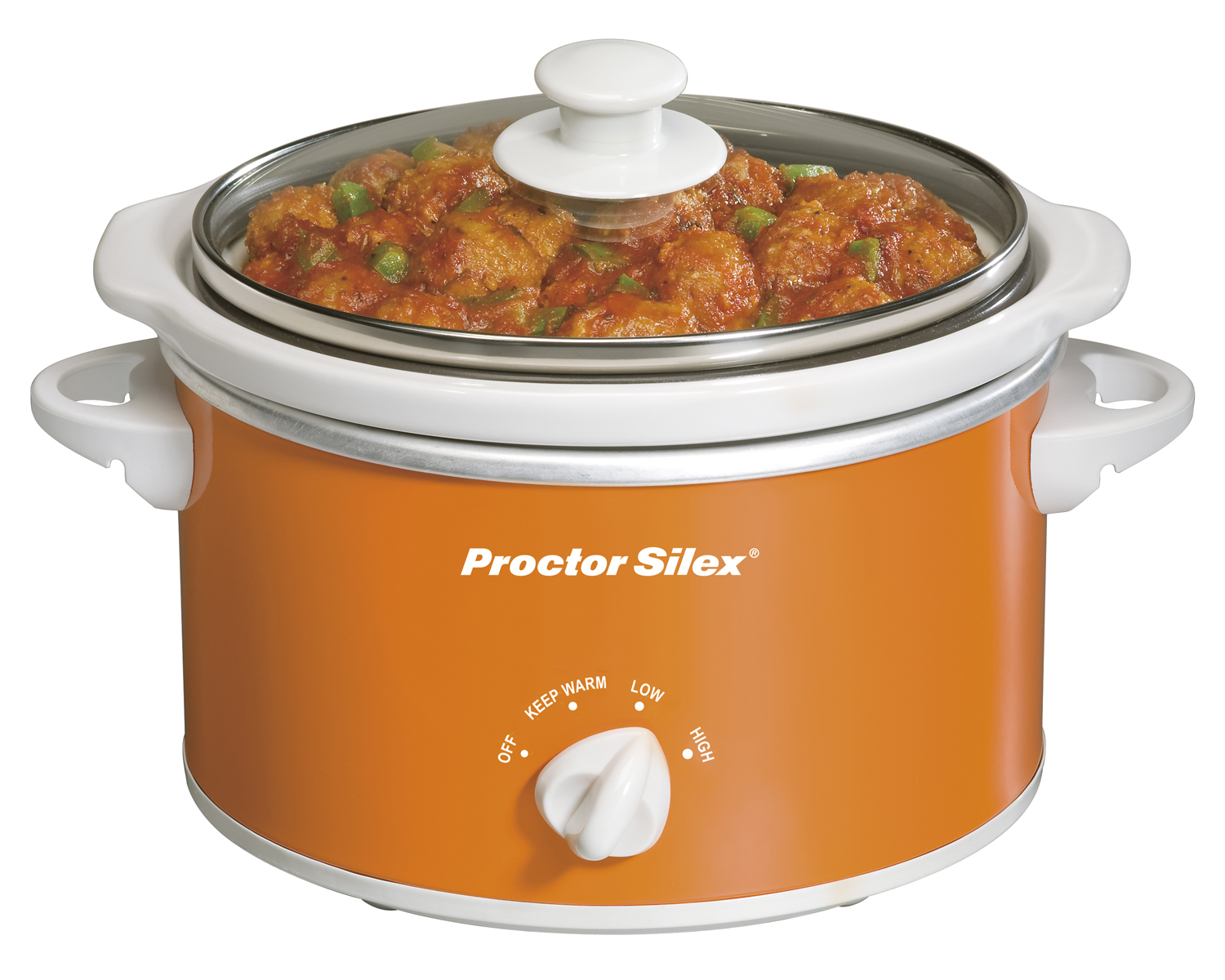 Proctor Silex Oval 1.5 Quart Slow Cooker Party Dipper | 33112Y