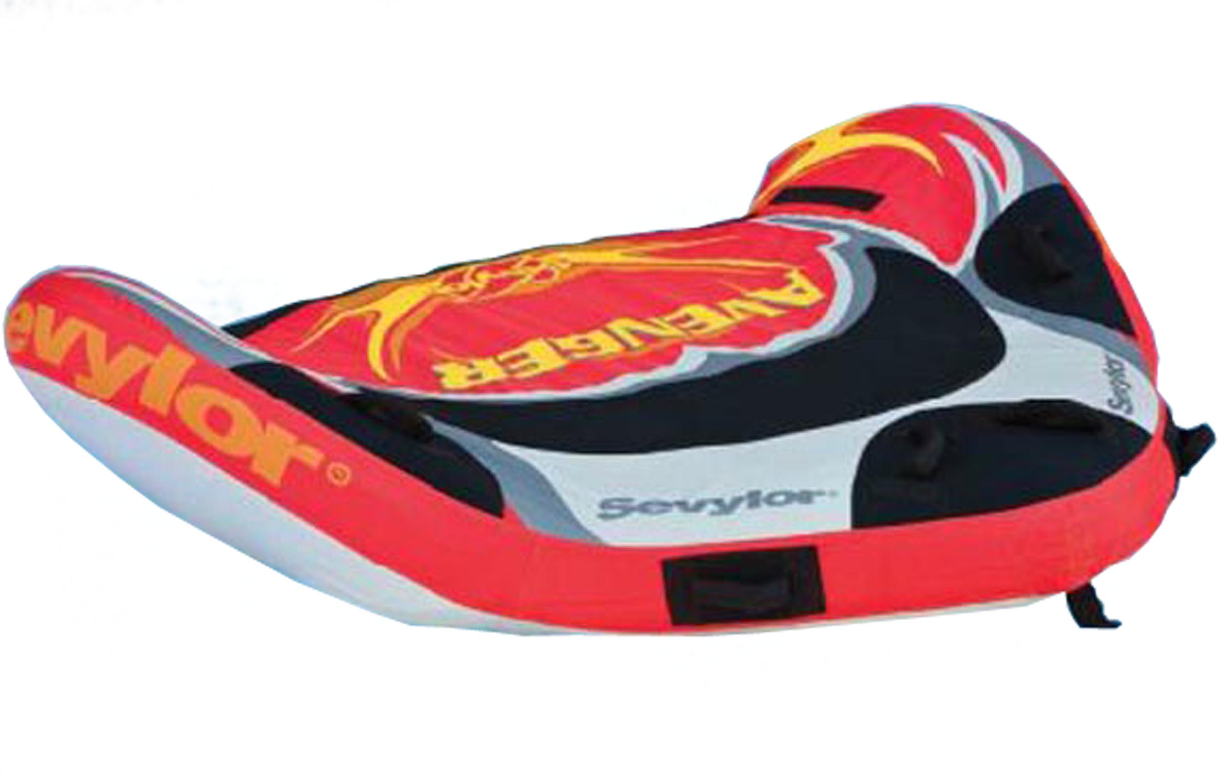Sevylor Avenger 2 Person Towable Water Tube