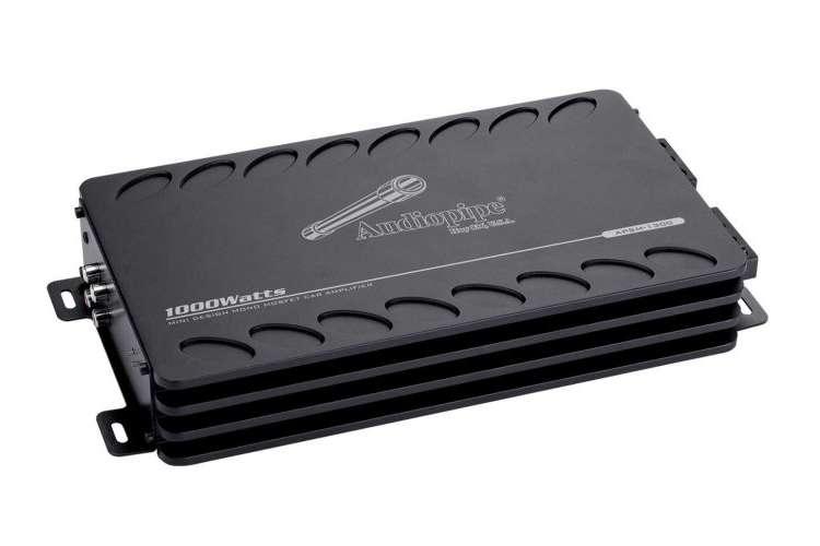 APSM1300�Audiopipe APSM-1300 2000W Mono Mini Amplifier