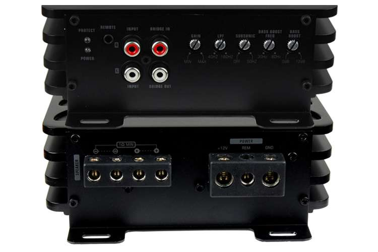 APSM1500�Audiopipe APSM-1500 1500 Watt Mono D Mini Amplifier