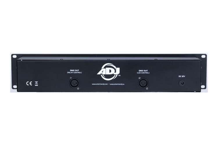 DUO-STATION�American DJ Duo Station Rgb Led 3-Channel Dmx DJ Lighting Controller