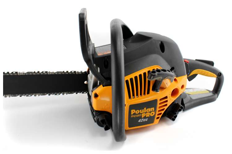"""PP4218AVX-RB�Poulan Pro 18"""" 42cc Gas Chainsaw (Refurbished) 