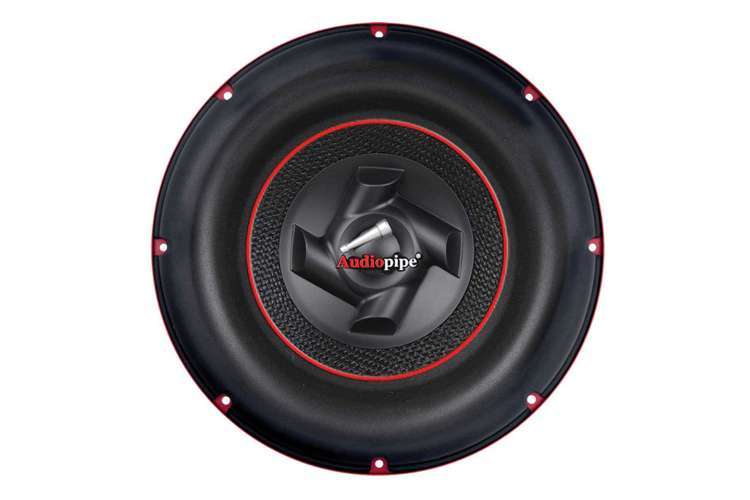 "TXX-BF15�Audiopipe 15"" 2400W Car Subwoofer"