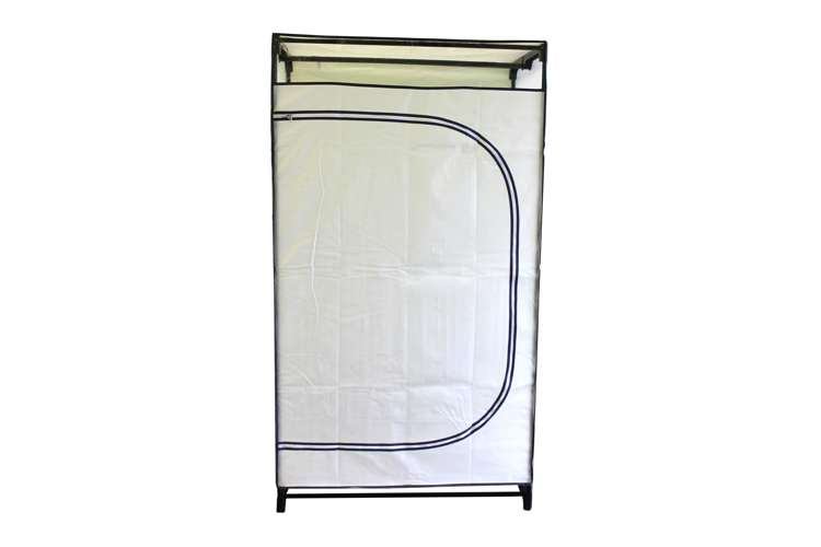 K6080�Starcrest Portable Closet 36-Inch Clothes Organizer