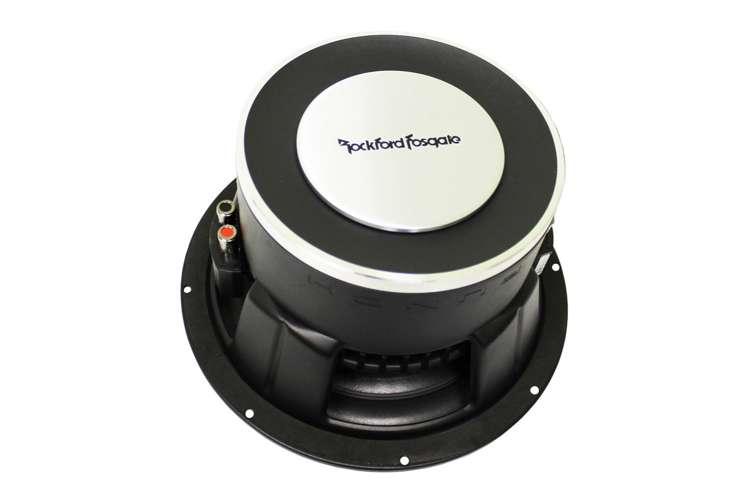 """P2D210�Rockford Fosgate P2D210 10"""" 500 Watt 2-Ohm Punch Series Subwoofer"""