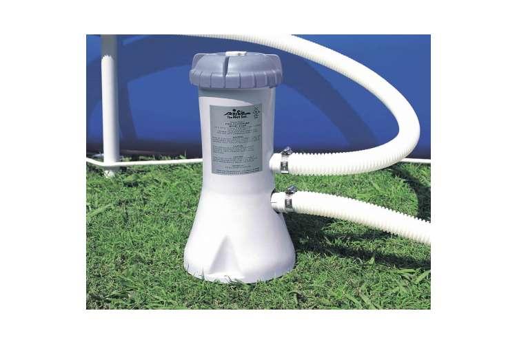 56637E�Intex 637R 1000 GPH Easy Set Pool Filter Pump | 56637E