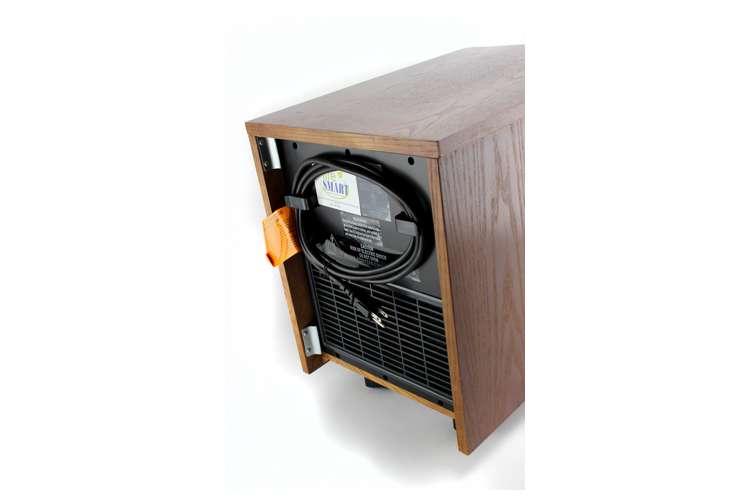 LS-PP1500-6-HOM�LifeSmart Power Plus Infrared Quartz Heater | LS1500-6