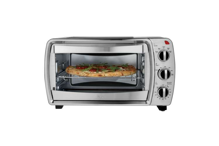 Oster Convection Countertop Oven Tssttvcg03 Reviews : ... dining appliances electrics toasters toaster ovens oster tssttvcg03