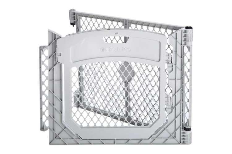 8651�Superyard Playpen Door Panel Extension Kit